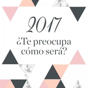¿Qué tan eficaz es consultar predicciones sobre el año que entra?