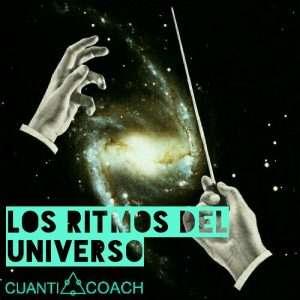 LOS RITMOS DEL UNIVERSO