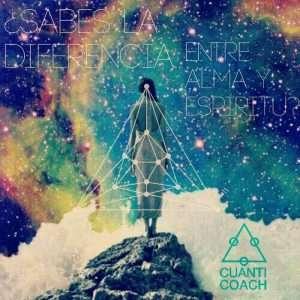 Somos un espíritu que habita en un cuerpo y que se transporta en un alma